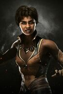 Injustice2-VIXEN-wallpaper-mobile-87