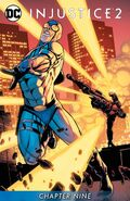 Injustice 2 Issue 5 digital