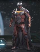Batman - Zur-En-Arrh - Alternate
