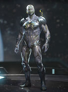 Blue Beetle - Alien Insurgent