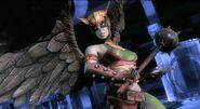 Hawkgirl 8