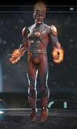 Firestorm - Nuclear Man - Alternate
