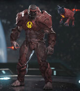 Atrocitus - Demon - Alternate