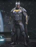 Batman - Knightquest