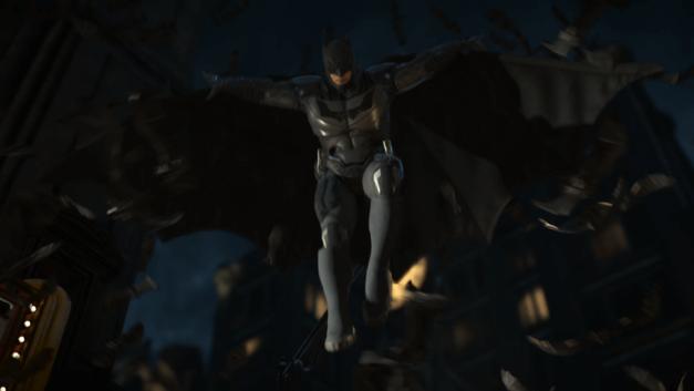 Blog - Batman