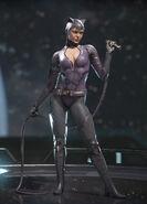 Catwoman - Modern Age Debut