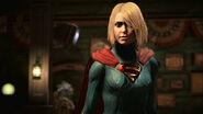 Blog - Supergirl