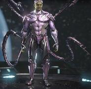 Brainiac - 12th Level - Alternate