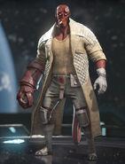 Hellboy - God (alt)