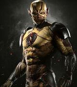 Reverse-Flash Injustice 2