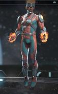 Firestorm - Dark Matter (alt)