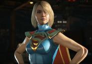 Supergirl Injustice 2