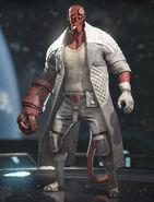 Hellboy - God