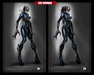 DC Injustice Concept Art JM01b