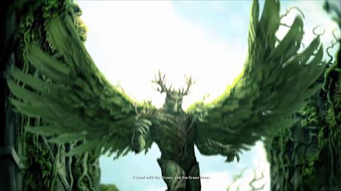 INJUSTICE 2 - Swamp Thing Ending 4K Alternative Story Ending