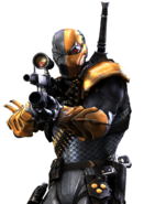 InjusticeDeathstroke