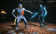 Injustice 2 Robin Character Revealed