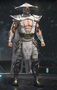 Raiden - God