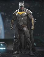 Batman - The Gotham Knight - Alternate