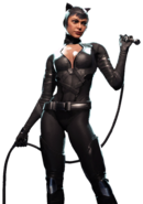 Catwoman (Character Select Render)