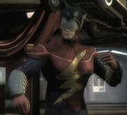 The Flash Earth 22