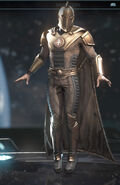 Doctor Fate - Pure Enlightenment