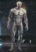 Flash - God