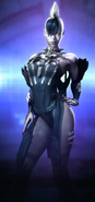 Killer Frost (Regime)