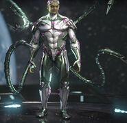Brainiac - Vril's R.E.B.E.L.S.