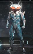 Black Manta - Abyssal Mercenary