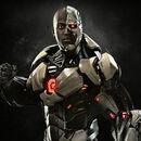 Cyborgthumb