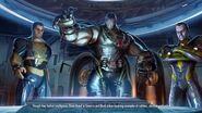 Bane's Epilogue