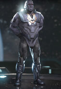 Darkseid - Omega Effect - Alternate