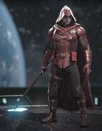 Robin - Demon - Alternate