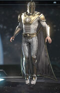 Doctor Fate - God