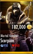 ScorpionPrime