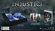 Injustice Gods Among Us Battle Edition