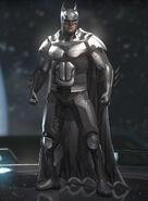 Batman - Nth Metal