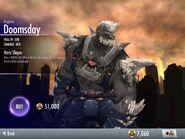 Doomsday Regime iOS
