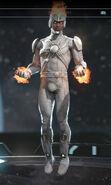Firestorm - God