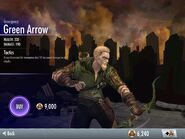 Insurgance Green Arrow iOS