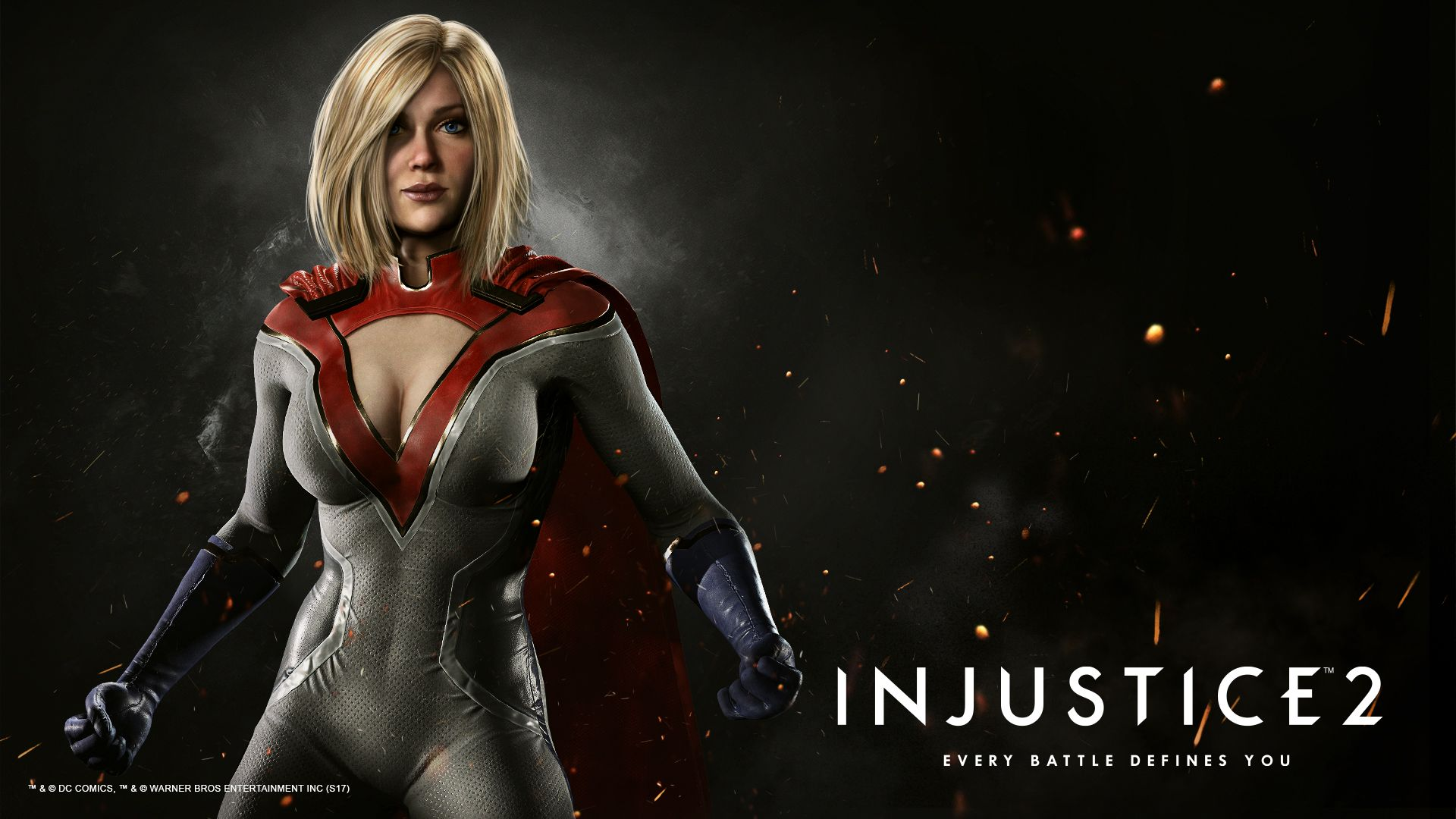 Image injustice2 power girl wallpaper 1920x1080 34g injustice injustice2 power girl wallpaper 1920x1080 34g voltagebd Gallery