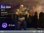 Regime Black Adam