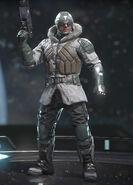 Captain Cold - Mister Snart - Alternate