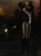 Zatanna in Archives