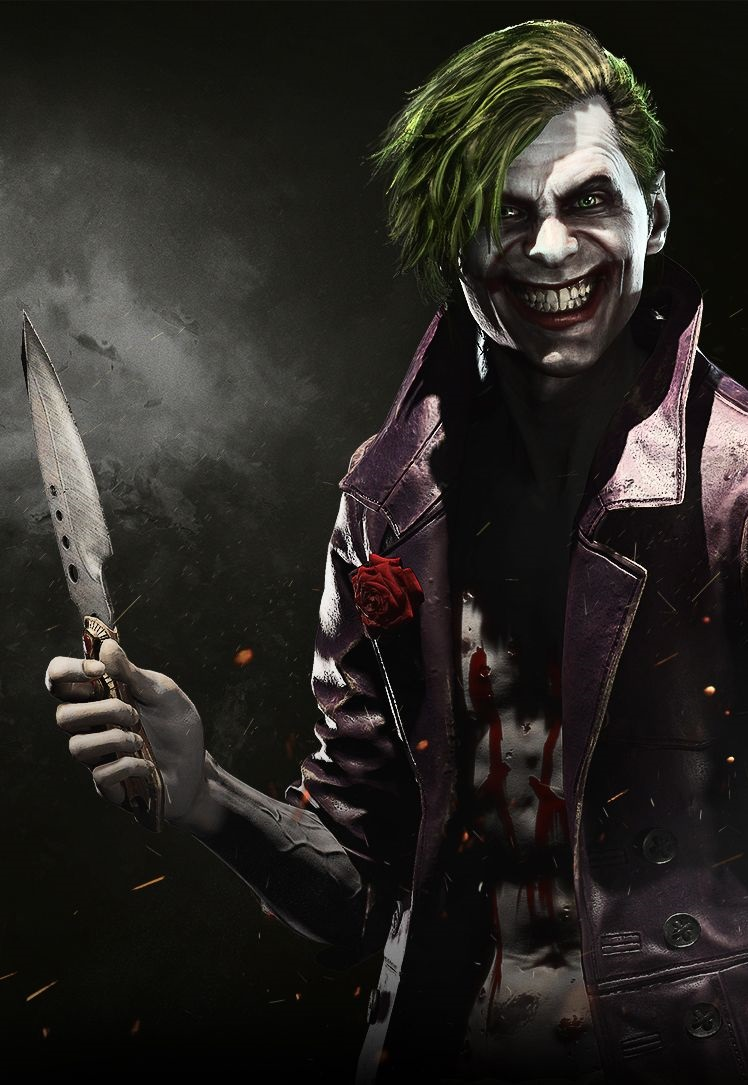 the joker injustice gods among us wiki fandom powered by wikia