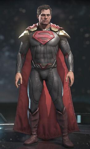 File:Superman - Crimson Kryptonian (alt).jpg