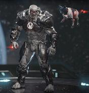 Atrocitus - Electrum