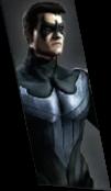 Nightwing-Select