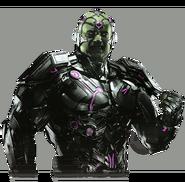 Brainiac Injustice 2